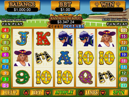 Play Video Slots